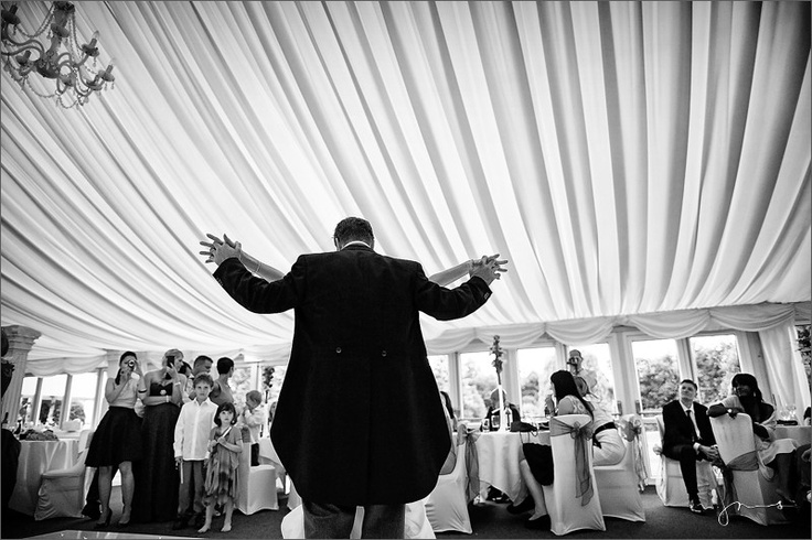 First dance captured at Trunkwell House, Berkshire by Neale James