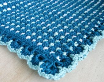 PDF Crochet Pattern -- Instant Download  I love the movie Youve Got Mail--especially the part where Kathleen Kelly is describing a picture of her and her enchanting mother when she was a child. Were twirling, she says. I used to do that a lot with my daughter when she was little. So, in honor of those wonderful memories...the Lets Twirl Rug and Blanket!  It details how to make a wonderful squishy, swirly rug for a bath, entry, kids room, nursery or kitchen and also how to make a soft and…