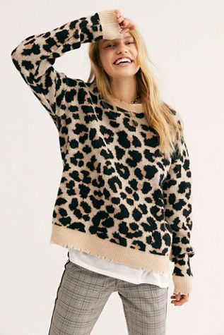 21a815467007 Kansas Leo Sweater in 2019