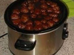 Holiday Meatballs