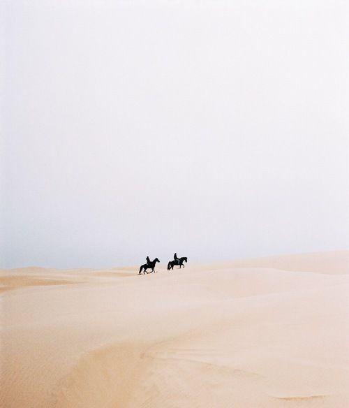 Beautiful photo of the desert.