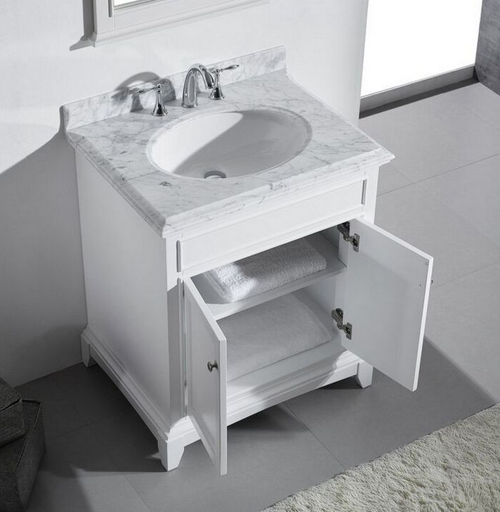 White Bathroom Vanity 30 Inches best 25+ 30 inch bathroom vanity ideas on pinterest | 30 bathroom