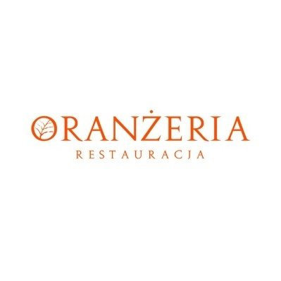'Oranżeria' logo