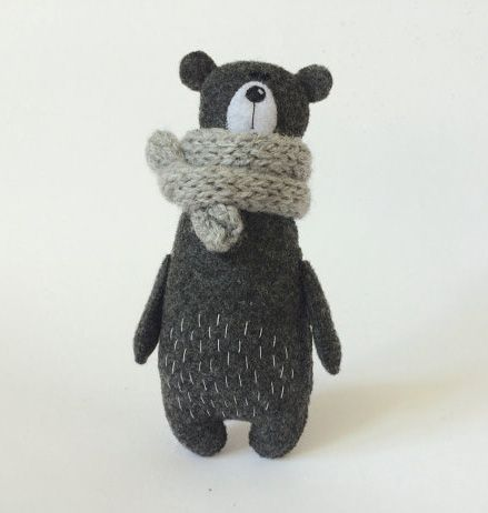 Knuffels à la carte blog: Handmade toys for animal lovers!
