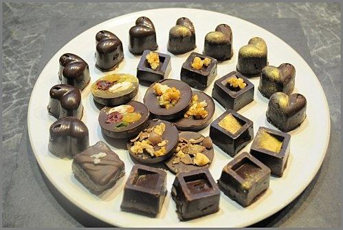 Chocolats maison : 10 recettes faciles et savoureuses
