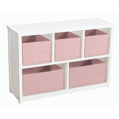 Guidecraft Classic White Bookshelf: Fabrics Storage, Kids Furniture, White Bookshelves, White 24, Guidecraft Classic, File Cabinets, Classic White, White Bookshelf, Kids Rooms