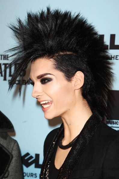 Magnificent 1000 Ideas About Punk Rock Hairstyles On Pinterest Rock Hairstyle Inspiration Daily Dogsangcom