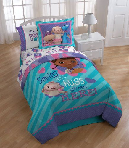 54 best Doc Mcstuffins Bedroom!!!! images on Pinterest