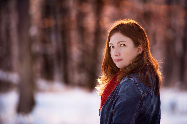 Erika O'Rourke