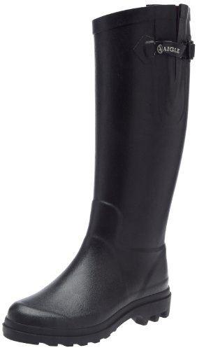 Aigle Women's Aiglentine Wellingtons Boots