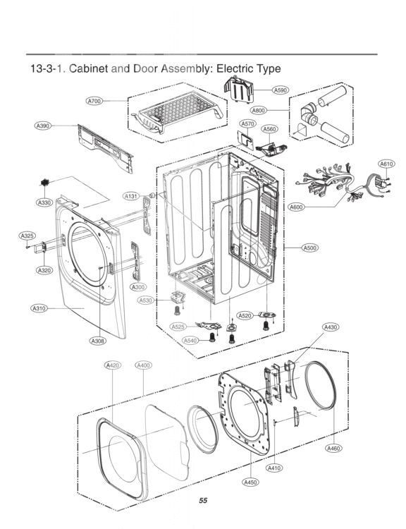 Lg Washer Dryer Combo Brandsmart