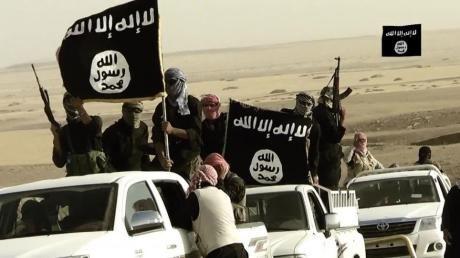 Portret rekruta IS: młody, wykształcony mężczyzna z dobrej rodziny