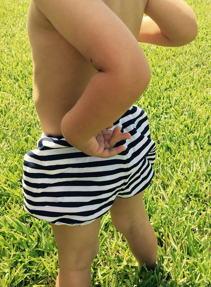 Nautical stripes bloomers for your nautical photo shoot!  Nautical bloomers  www.etsy.com/shop/SweetEllieV