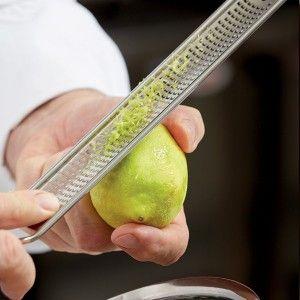 Grattugia agrumi - La Pasticceria di Precisione Iginio Massari