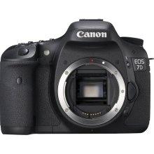 Canon EOS 7D - Fotocamera digitale - SLR - Per Raccontare Storie di luce colore e poesia