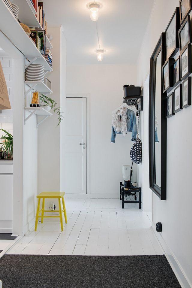 Couleur Suède (PLANETE DECO a homes world)