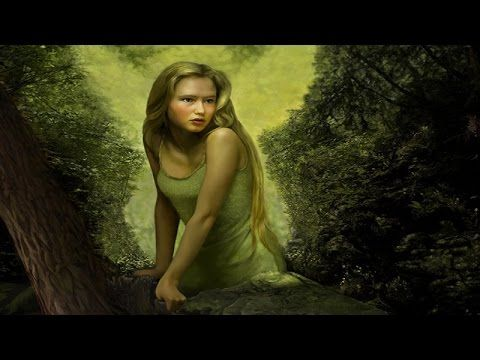 Beautiful Fantasy Music - Waltz of the Forest Nymphs