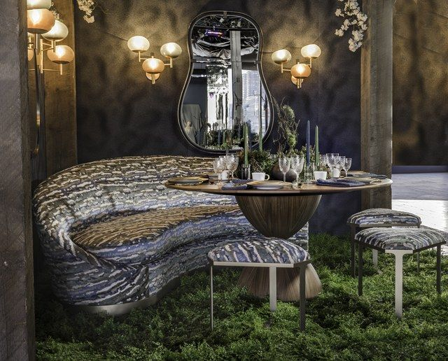 All The Tables From Diffa S Dining By Design 2018 Design