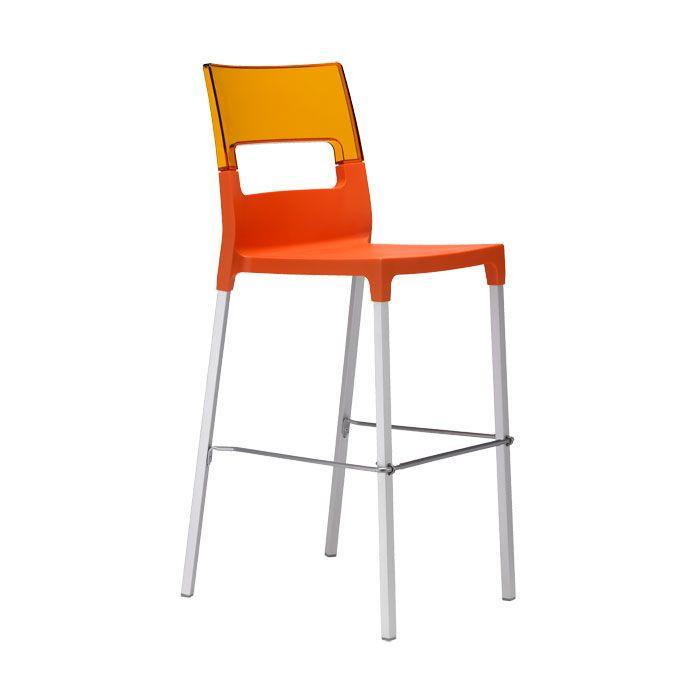 Diva stool - SCAB Design