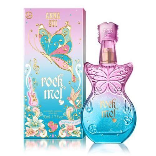 「世界中でANNA SUI(アナスイ)の香水が愛される5つの理由