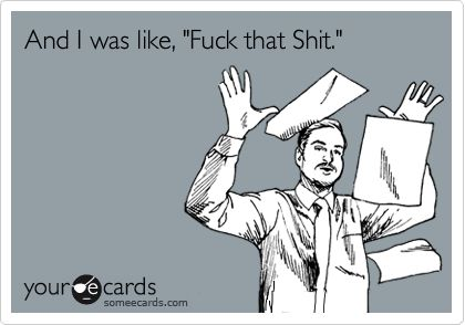 FINALS... excuse my french: Giggle, Quotes, Funny Stuff, Humor, Funnies, Things, Ecards, E Cards