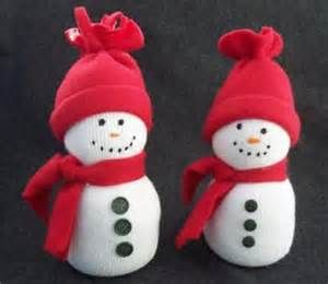 DIY Christmas Craft Tutorials