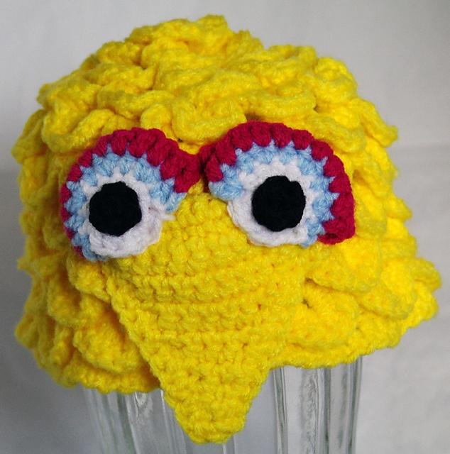63 besten crochet hats Bilder auf Pinterest | Häkelmützen, Häkeln ...