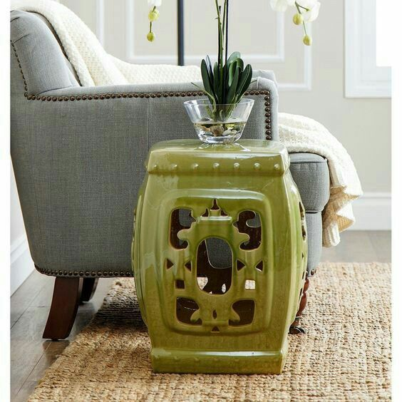 17 Best ideas about Ceramic Garden Stools on Pinterest Garden
