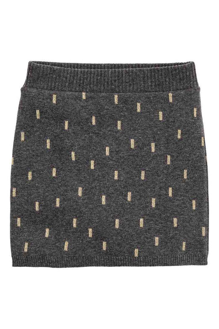 £7 Glittery skirt | H&M  http://www2.hm.com/en_gb/productpage.0389983004.html