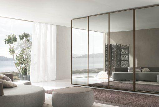 Dream a little dream... #wardrobe #mirror #italianstyle