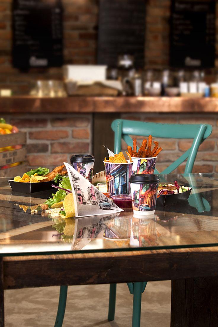 www.ninavirtanen.fi Tuotesarjan kuosin suunnittelu, kuvaussuunnittelut, stailaukset, kuvankäsittelyt. Kuvaus Mainostoimisto Precis, Tapio Aulu. Huhtamäki on maailmanlaajuisesti toimiva pakkausyhtiö, joka palvelee asiakkaita tarjoilu- ja kuluttajapakkausmarkkinoilla. www.foodservice.h... #graafinensuunnittelu #graphicdesign