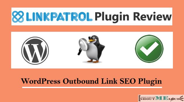 How LinkPatrol Plugin Fixed My Blog External Link #SEO Problem #WordPrss #Blogging #Linkspam #Penguin