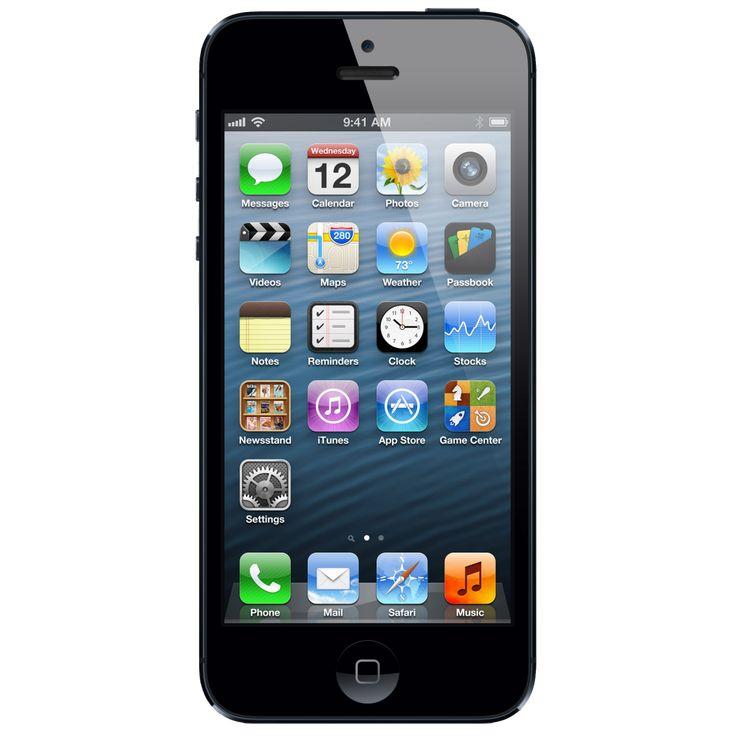 Før man begynner med batteribytte, skal man først fjerne iPhone 5 frontdekselet http://www.pinterest.com/mytrendyphoneno/demontering-av-iphone-5-frontdeksel/