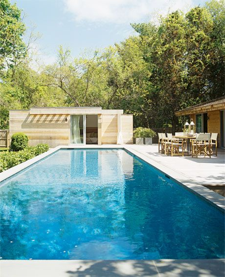 59 best images about pool house swimming pool elgin on for Pool design hamptons