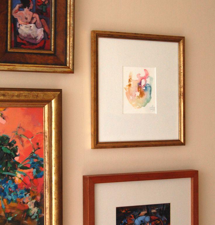 Serie abstractos 2015 - Carolina Costa - carocostajung@gmail.com