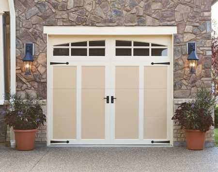 17 Best Images About Steel Carriage House Garage Doors On