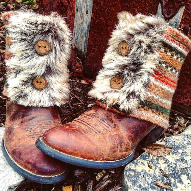 57 best Fair Isle Boot Sweaters images on Pinterest | Fair isles ...