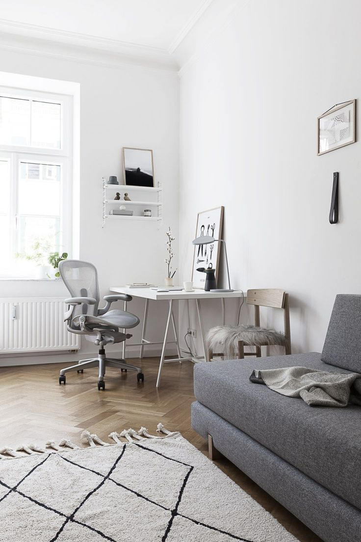 best inspiring workathome spaces images on pinterest chairs