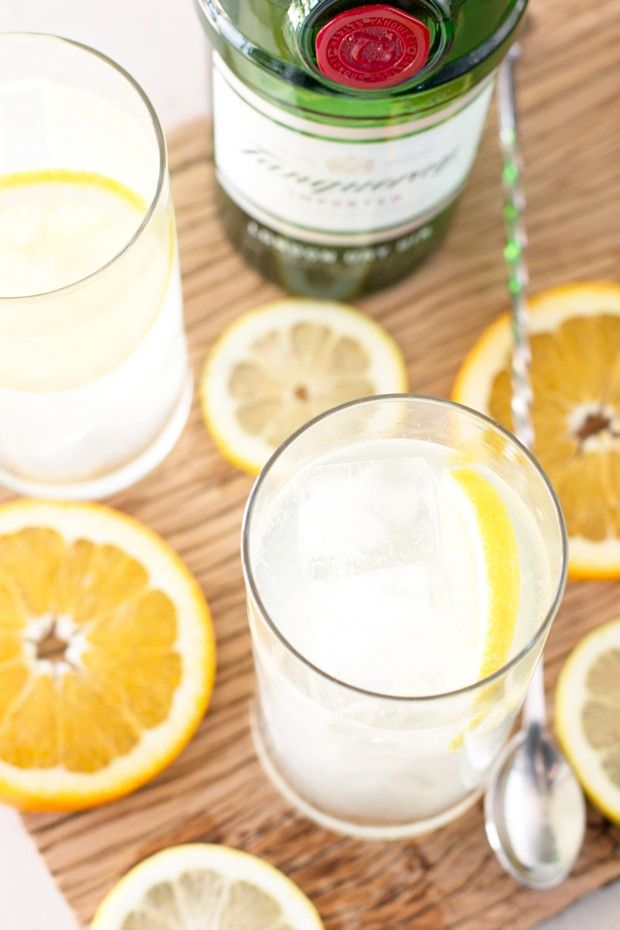 1000+ ideas about Tom Collins on Pinterest | Tom Collins Cocktails ...