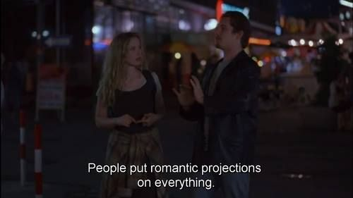Before Sunrise (1995) | 1001 Movie Quotes
