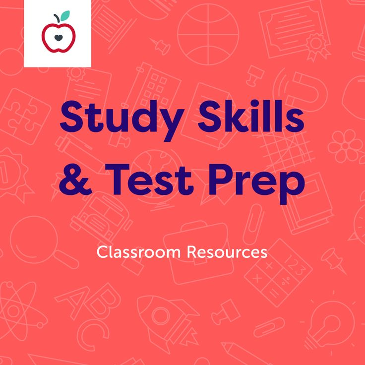 32 best study skills test prep images on pinterest study skills there are test taking tips time management advice homework help help with reading textbooks and memorization and much more fandeluxe Choice Image