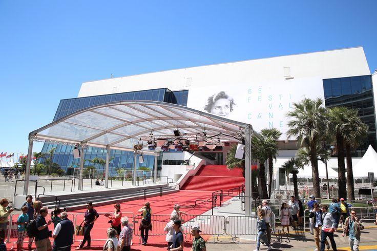 Red carpet #Cannes #cannes2015 #cannesforever #CannesFilmFestival #redcarpet  #franckprovost #franckprovostparis