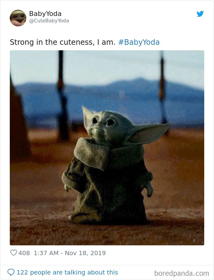 Baby Yoda Memes Yoda Meme Funny Babies Funny Memes