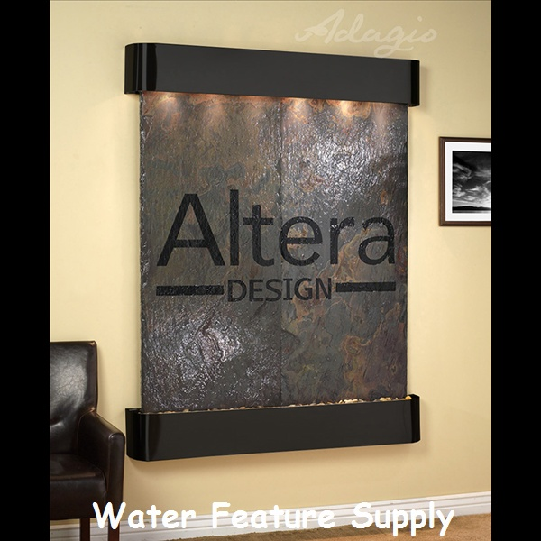 This modern wall waterfall is great for the bedroom  Everyone absolutely  loves my new fountain  Indoor Water  33 best The Majestic River Wall Mounted Water Feature images on  . Indoor Bedroom Water Fountain. Home Design Ideas
