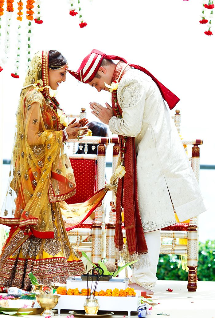 Indian wedding decor inspiration