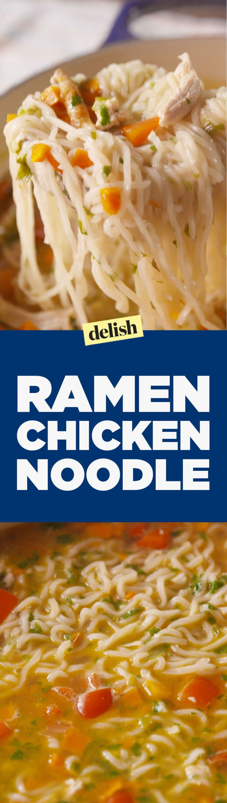 Here's The Best-Ever Upgrade For Ramen Noodles
