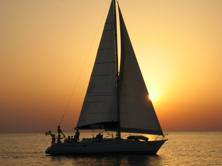SAILBOAT TOURS An amazing full day , on board of a magnificent Sailboat! Close your eyes, feel the sun on your face, breathe the fresh salt air, hear the sea splashing against the hull and the wind in the sails.