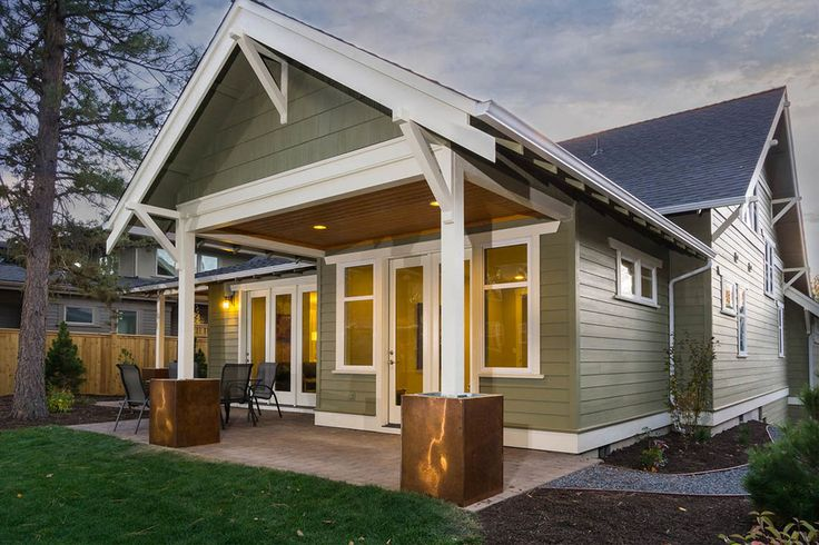 Houseplan 895 44 Dwell Design Modern Residence Home Craftsman Style House Plans House