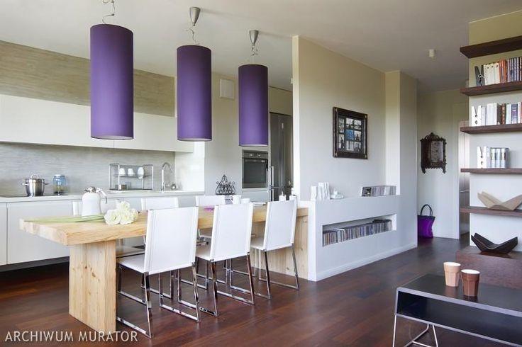 Nowoczesne lampy wiszące do kuchni. 10 pomysłów na oryginalne oświetlenie wnętrza