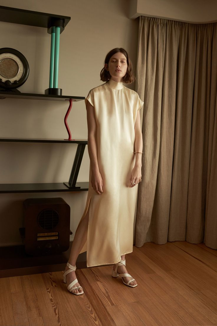 Beaufille Resort 2018 Fashion Show Collection